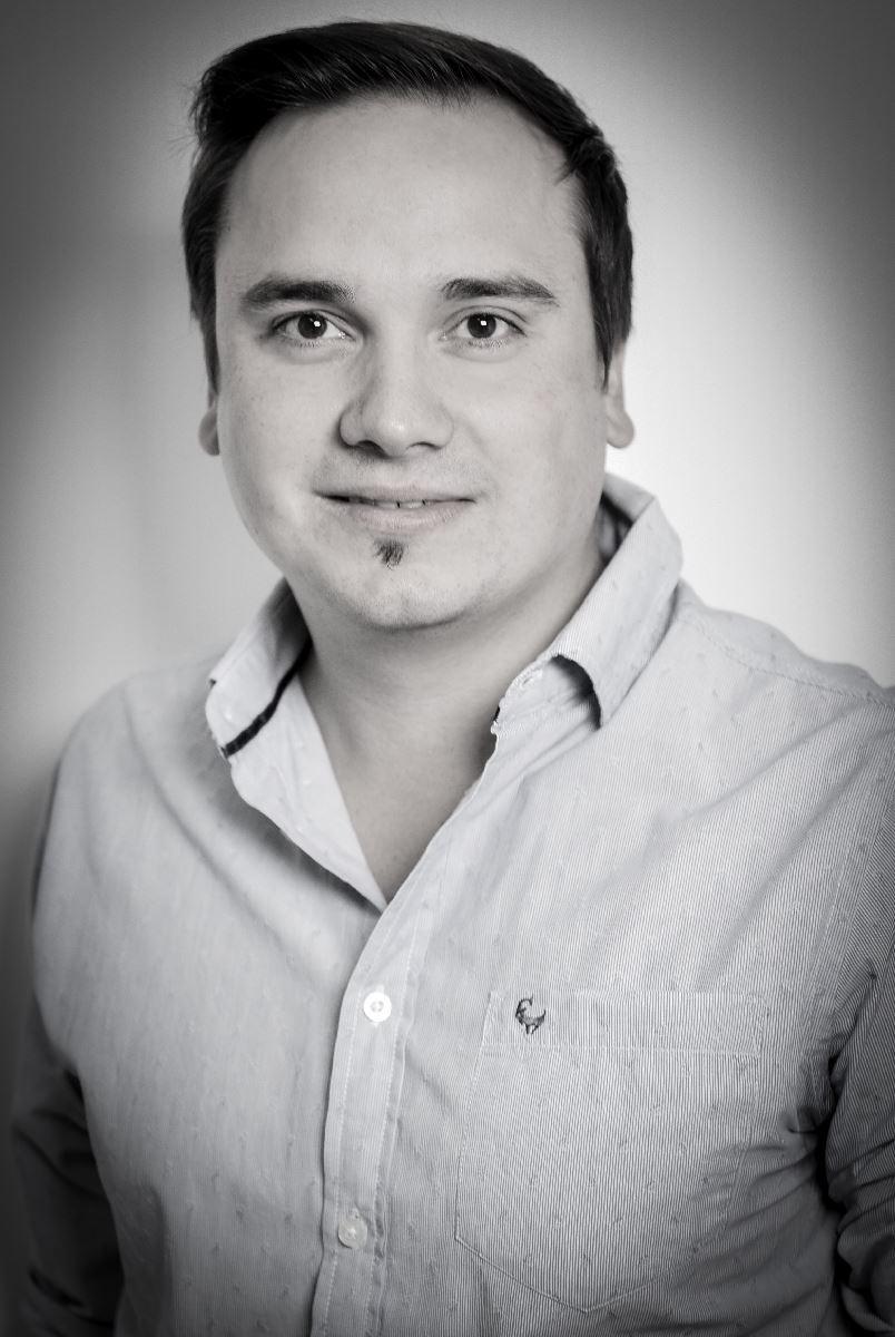 Byron Colantoni