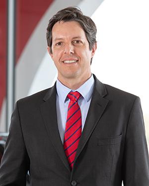 Gary Scott - CEO of Kia Motors South Africa