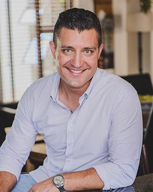 George Mienie - CEO AutoTrader
