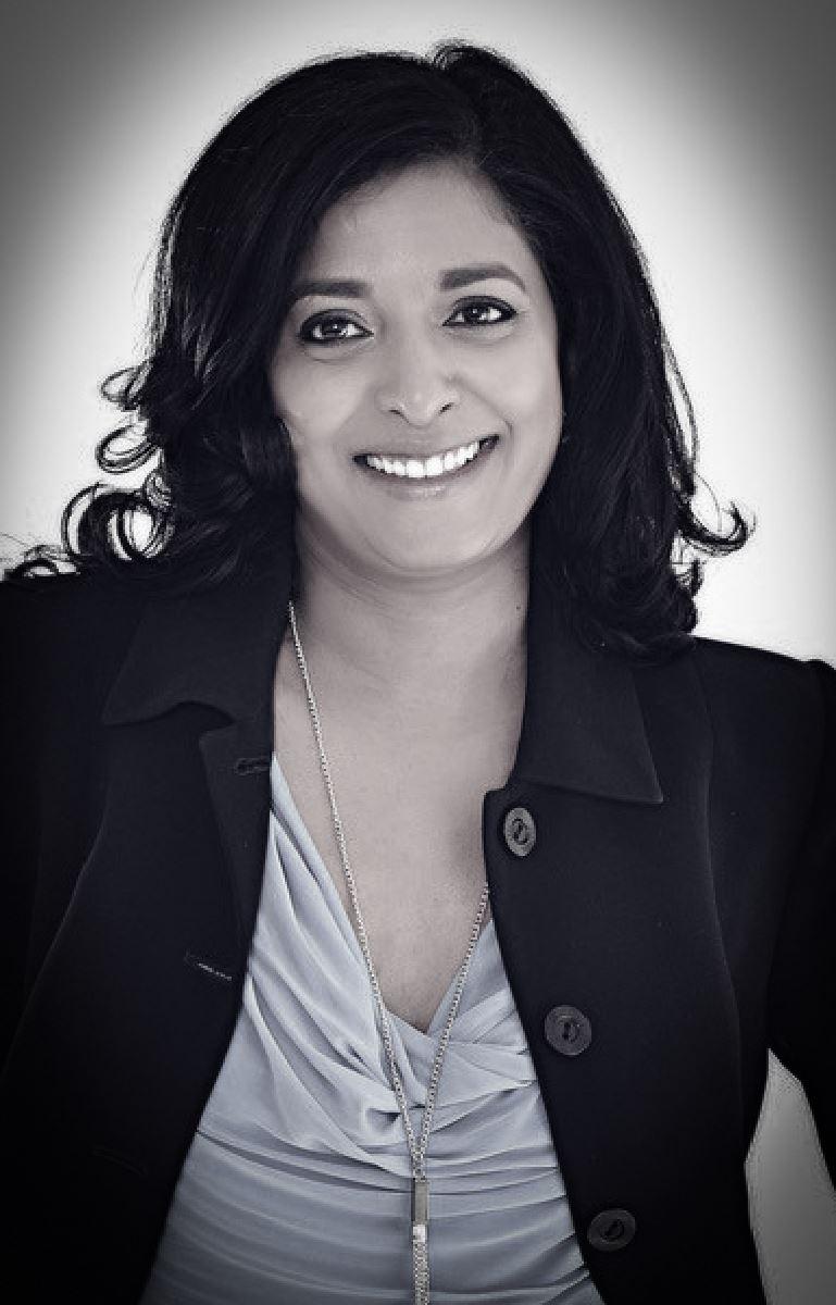 Judy Maharaj