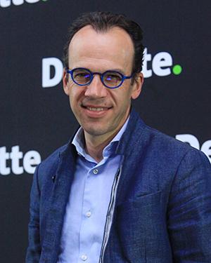Martyn Davies - Managing Director of Emerging Markets & Africa - Deloitte