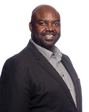 Michael M MABASA - CEO naamsa