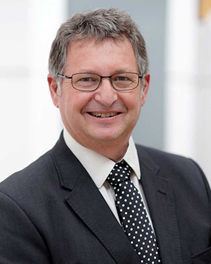 Mike Whitfield - Chairman & Managing Director of NISSAN Motor Egypt and Chairman of NISSAN South Africa