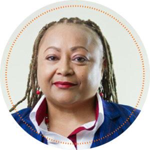 Pamela Ramagaga